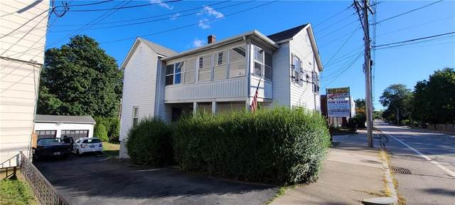 316 Washington Street, West Warwick, RI 02893 (MLS #1263320) :: Anytime Realty