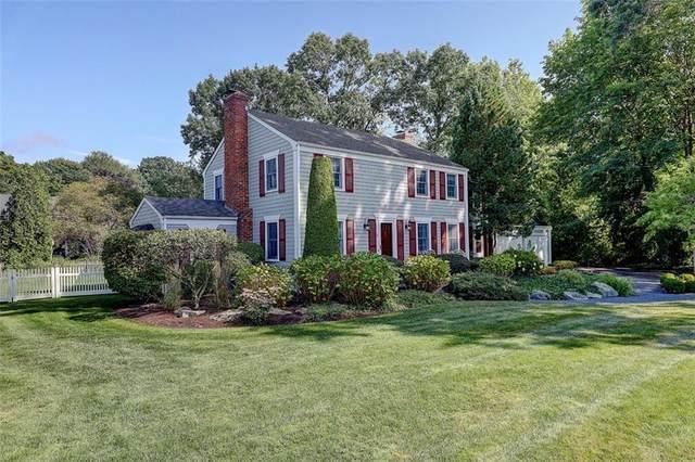 3 Shady Lane, Barrington, RI 02806 (MLS #1263337) :: The Mercurio Group Real Estate