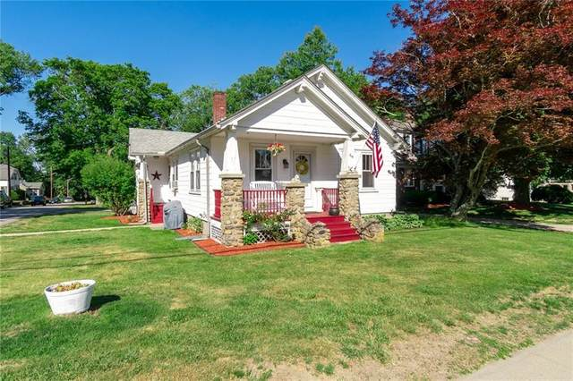 315 North Main Street, North Smithfield, RI 02896 (MLS #1263462) :: Spectrum Real Estate Consultants