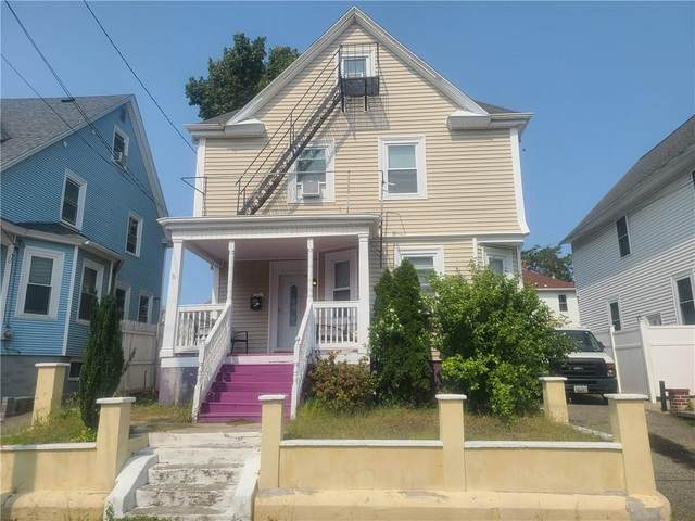115 Ohio Avenue, Providence, RI 02905 (MLS #1263590) :: Anytime Realty