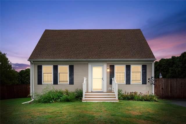 17 Old Farm Way, Middletown, RI 02842 (MLS #1263773) :: Edge Realty RI