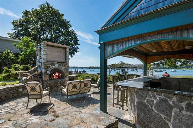 14 Rogers Avenue, North Kingstown, RI 02852 (MLS #1264125) :: Anytime Realty