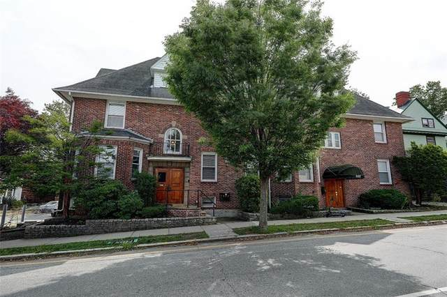 335 Angell Street, Providence, RI 02906 (MLS #1264207) :: The Martone Group