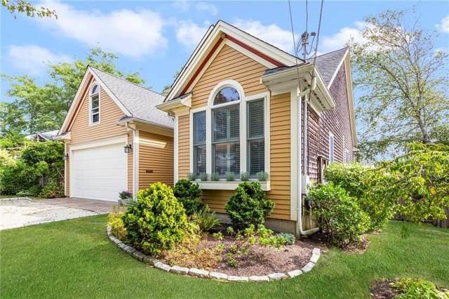 13 Shields Street, Newport, RI 02840 (MLS #1264288) :: Anytime Realty