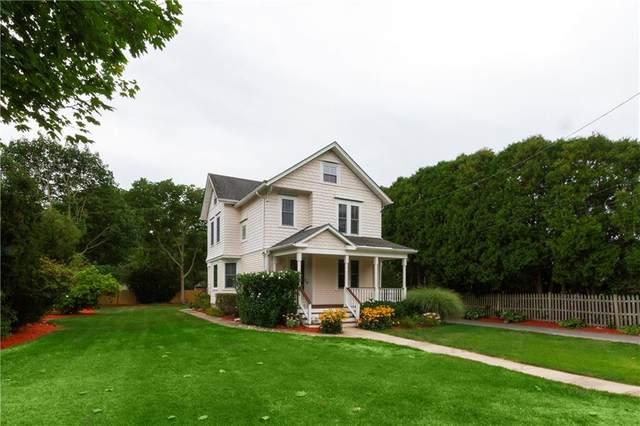 52 Lake Street, South Kingstown, RI 02879 (MLS #1264304) :: Welchman Real Estate Group