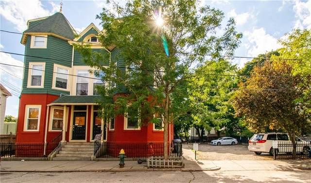 22 Ringgold Street, Providence, RI 02903 (MLS #1264319) :: Edge Realty RI