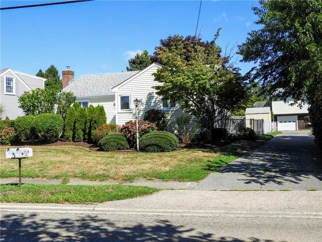 614 Green End Avenue, Middletown, RI 02842 (MLS #1264417) :: Anytime Realty