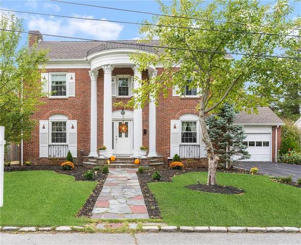 56 South Hill Drive, Cranston, RI 02920 (MLS #1264576) :: Westcott Properties