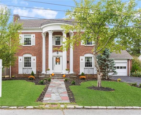 56 South Hill Drive, Cranston, RI 02920 (MLS #1264576) :: Edge Realty RI
