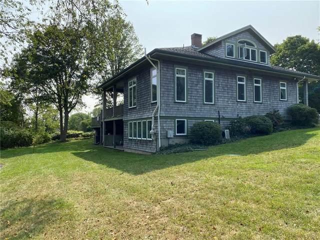 25 Little Creek Lane, Middletown, RI 02842 (MLS #1264585) :: Edge Realty RI
