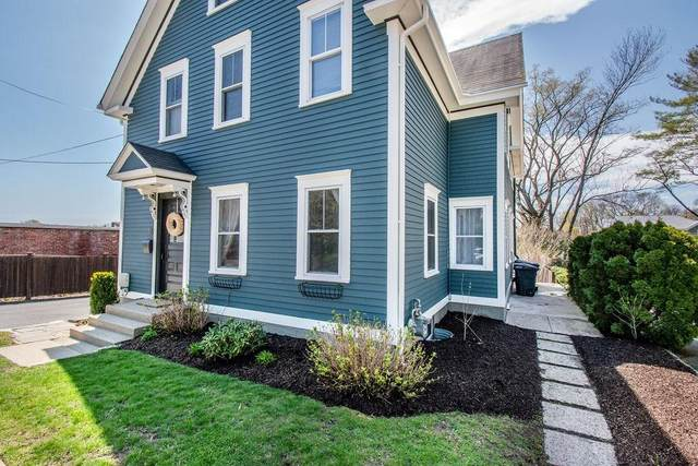 16 Somerset Street, East Greenwich, RI 02818 (MLS #1264923) :: The Mercurio Group Real Estate