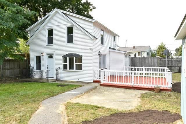 133 Abbott Avenue, Warwick, RI 02886 (MLS #1264954) :: The Martone Group