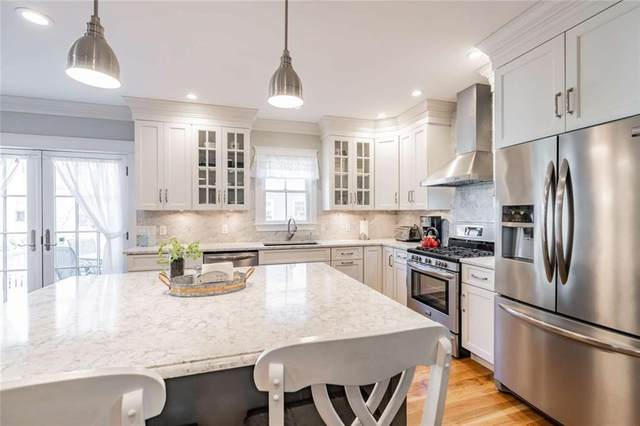 3 Hoffman Place, Newport, RI 02840 (MLS #1265047) :: The Martone Group