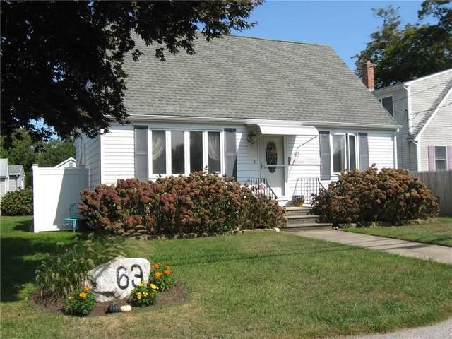 63 Knowles Way, Narragansett, RI 02882 (MLS #1265229) :: Edge Realty RI