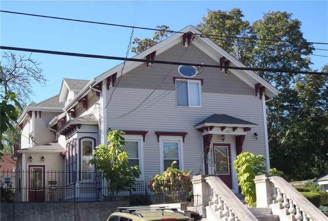 151 Garden Street, Pawtucket, RI 02860 (MLS #1265262) :: Anytime Realty