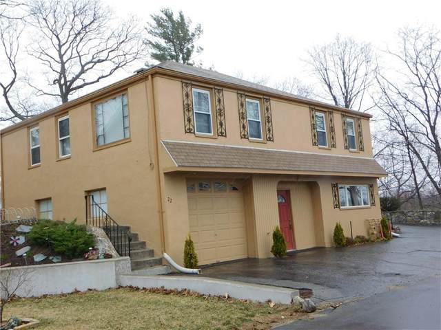 22 Chestnut Avenue, Lincoln, RI 02865 (MLS #1265286) :: Century21 Platinum