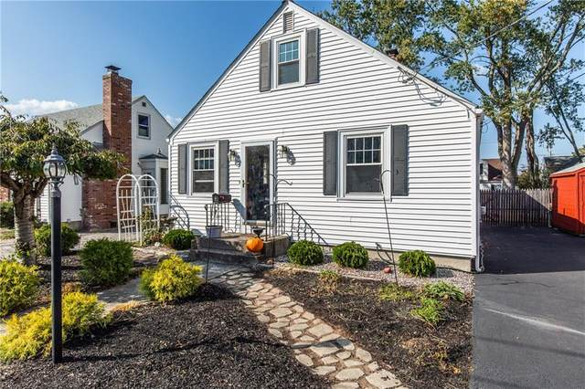 12 Bella Avenue, Pawtucket, RI 02861 (MLS #1265345) :: Anytime Realty