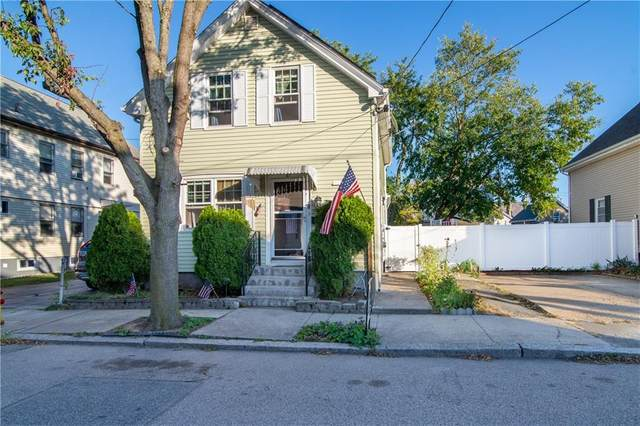 47 Ivy Street, East Providence, RI 02914 (MLS #1265488) :: The Mercurio Group Real Estate