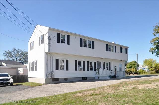 1455 Park Avenue, Cranston, RI 02920 (MLS #1266228) :: The Martone Group