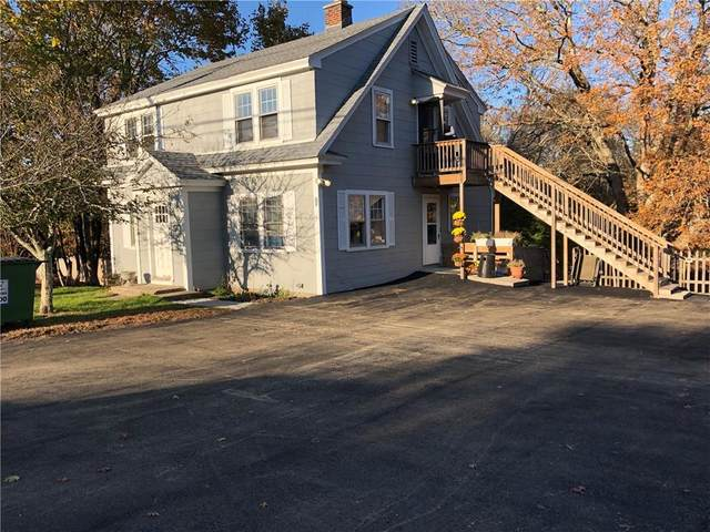 457 Carolina Back Road, Charlestown, RI 02813 (MLS #1266258) :: Dave T Team @ RE/MAX Central