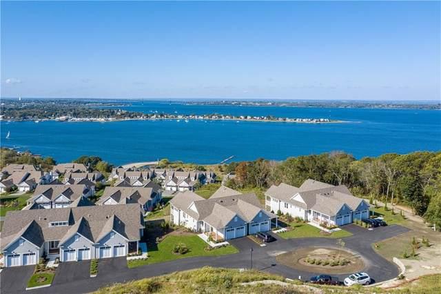 59 Yardarm Drive, Tiverton, RI 02878 (MLS #1266297) :: The Mercurio Group Real Estate
