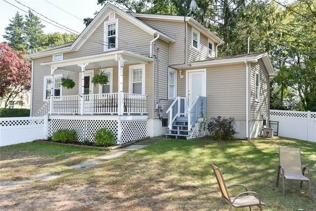 7 High Street, Barrington, RI 02806 (MLS #1266455) :: Edge Realty RI