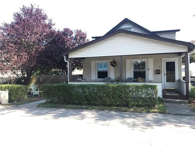 8 Kent Street, West Warwick, RI 02893 (MLS #1266552) :: Edge Realty RI