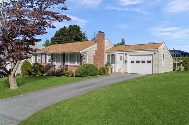 54 Scenic Drive, Cranston, RI 02920 (MLS #1266829) :: Edge Realty RI