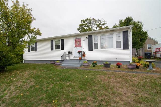 410 Brown Street, East Providence, RI 02914 (MLS #1266854) :: The Mercurio Group Real Estate