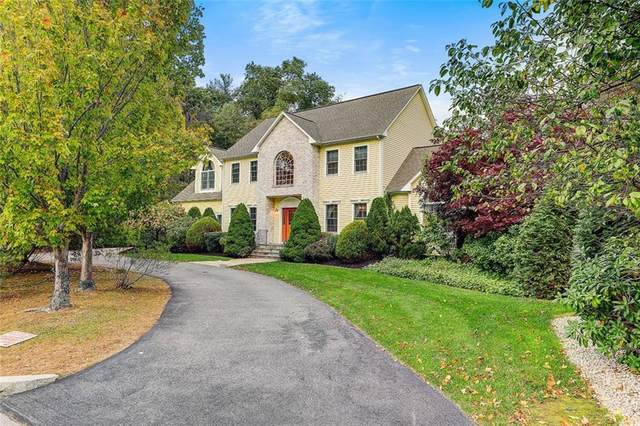 6 Morgan Court, Lincoln, RI 02865 (MLS #1266950) :: The Mercurio Group Real Estate