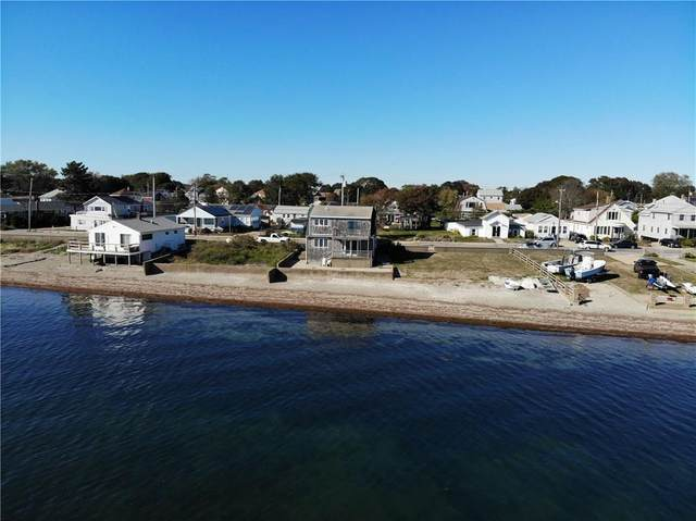 395 Park Avenue, Portsmouth, RI 02871 (MLS #1266984) :: Spectrum Real Estate Consultants