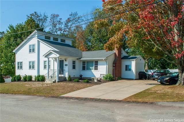 14 Cumberland Street, Cumberland, RI 02864 (MLS #1266995) :: The Mercurio Group Real Estate