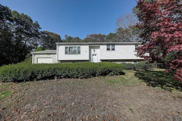 185 Indian Corner Road, North Kingstown, RI 02874 (MLS #1267163) :: Edge Realty RI