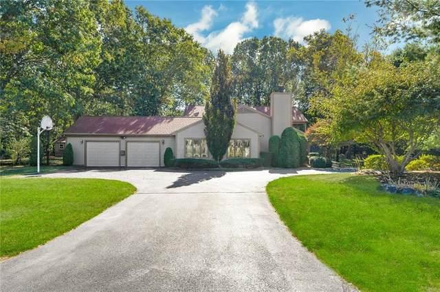 2 Spinnaker Drive, Barrington, RI 02806 (MLS #1267181) :: The Mercurio Group Real Estate