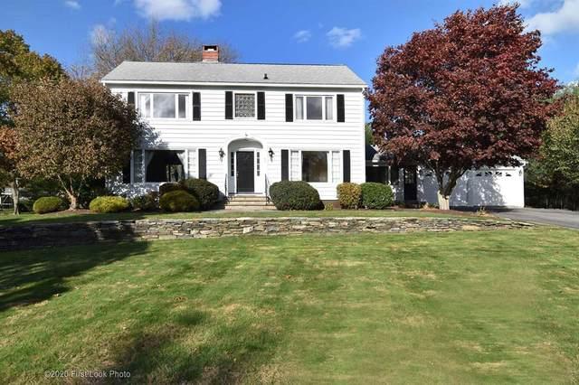 63 Briarcliff Avenue, Warwick, RI 02889 (MLS #1267462) :: Welchman Real Estate Group