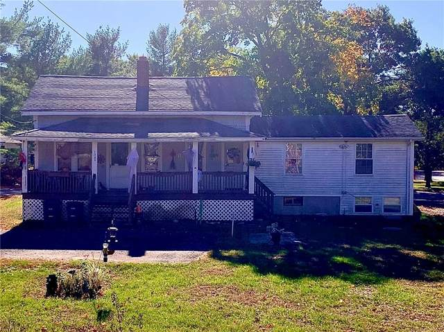 1380 Main Street, Coventry, RI 02816 (MLS #1267574) :: The Mercurio Group Real Estate