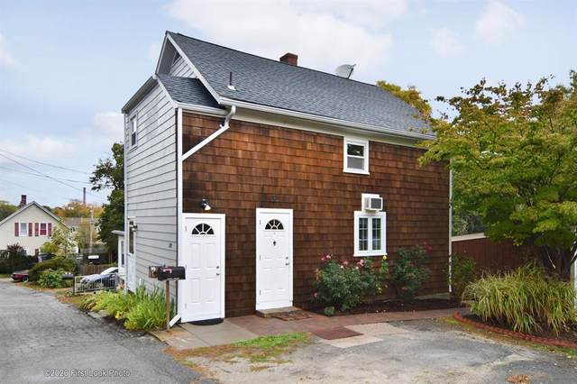 120 Mill Street, Tiverton, RI 02878 (MLS #1267688) :: Edge Realty RI