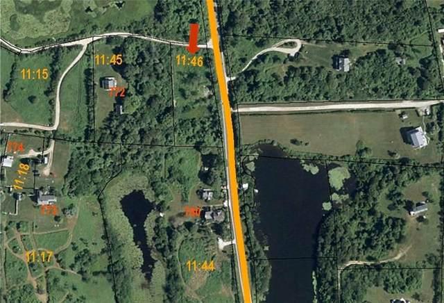 1346 Lakeside Drive, Block Island, RI 02807 (MLS #1267745) :: Dave T Team @ RE/MAX Central