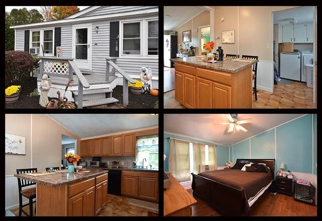 4 Lear Drive, Coventry, RI 02816 (MLS #1267911) :: Spectrum Real Estate Consultants
