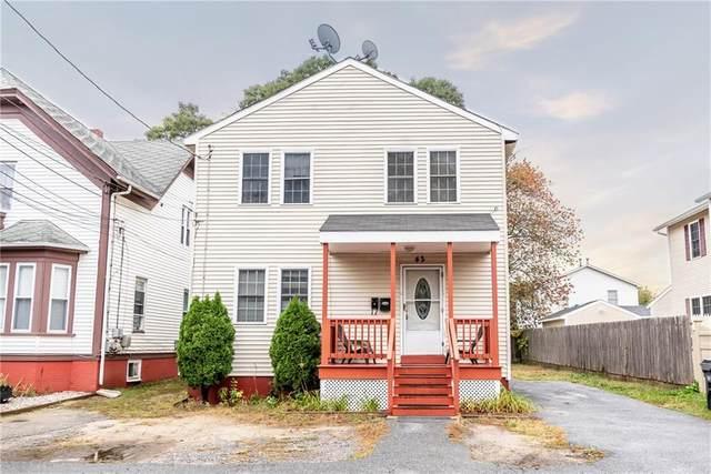 43 Burrows Street, Providence, RI 02907 (MLS #1267994) :: The Mercurio Group Real Estate