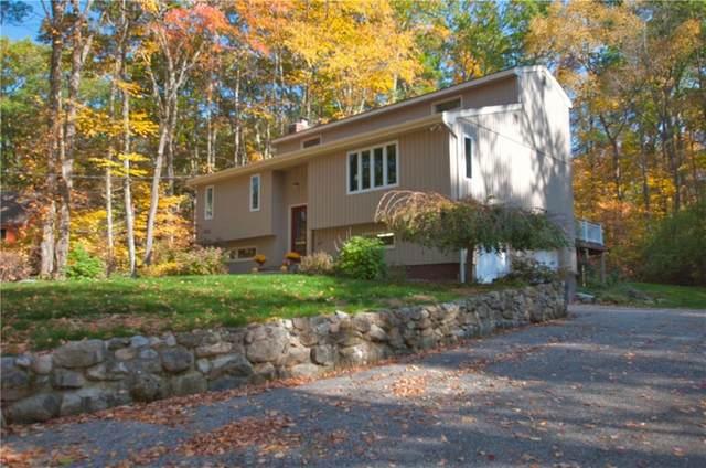 12 Briarwood Road, Glocester, RI 02857 (MLS #1268095) :: The Mercurio Group Real Estate