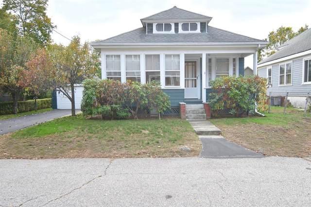 3 Roosevelt Avenue, Johnston, RI 02919 (MLS #1268255) :: Edge Realty RI