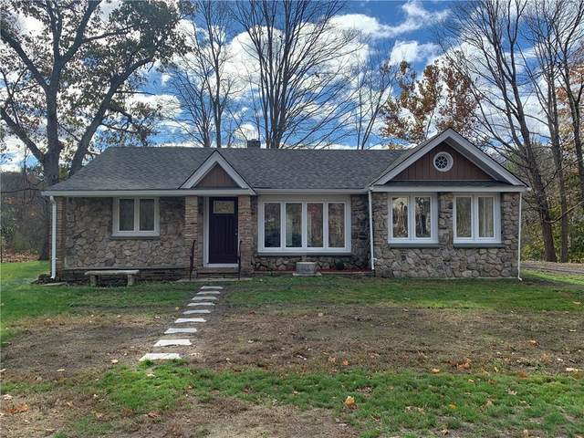 102 Jackson Flat Road, Scituate, RI 02831 (MLS #1268901) :: Dave T Team @ RE/MAX Central