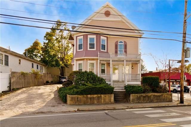 518 Manton Avenue, Providence, RI 02909 (MLS #1269180) :: Edge Realty RI