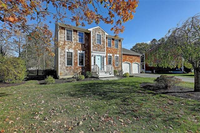 16 Congress Road, Barrington, RI 02806 (MLS #1269566) :: Welchman Real Estate Group