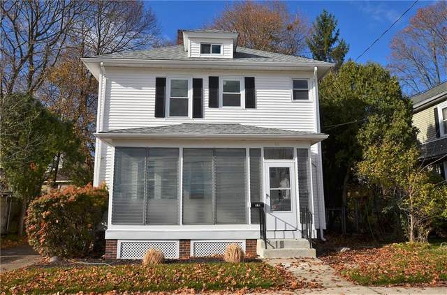 16 Brightwood Avenue, Providence, RI 02908 (MLS #1269645) :: Dave T Team @ RE/MAX Central