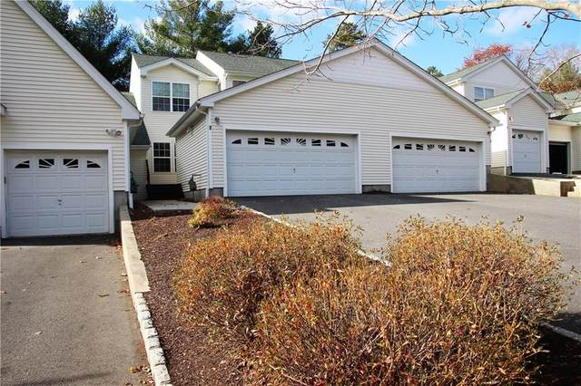 2 Silver Pines Boulevard, North Smithfield, RI 02896 (MLS #1270057) :: The Martone Group