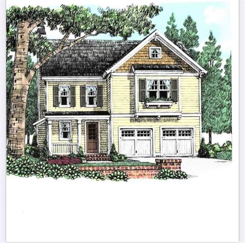 0 Rockyroad Avenue, Lincoln, RI 02865 (MLS #1270095) :: The Martone Group