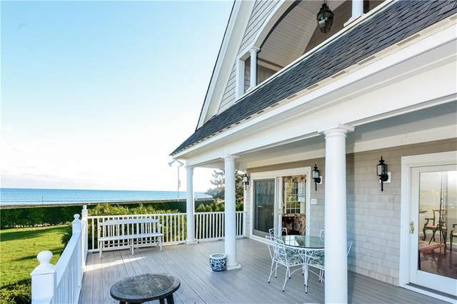 191 Old Beach Road, Newport, RI 02840 (MLS #1270112) :: Edge Realty RI