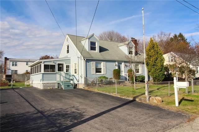 27 Albion Street, West Warwick, RI 02893 (MLS #1270343) :: Welchman Real Estate Group